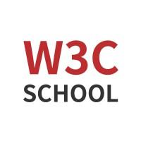 w3cschool出品