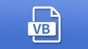 vb.net 教程