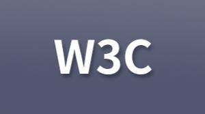 W3C 标准教程