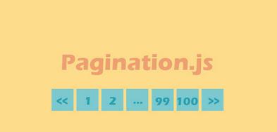Pagination.js