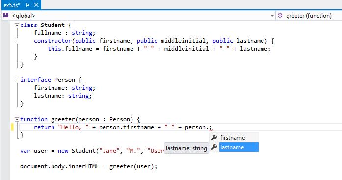 Visual Studio的图片