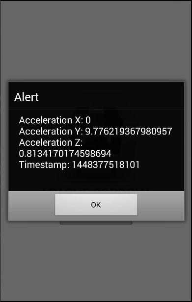 Cordova Acceleration