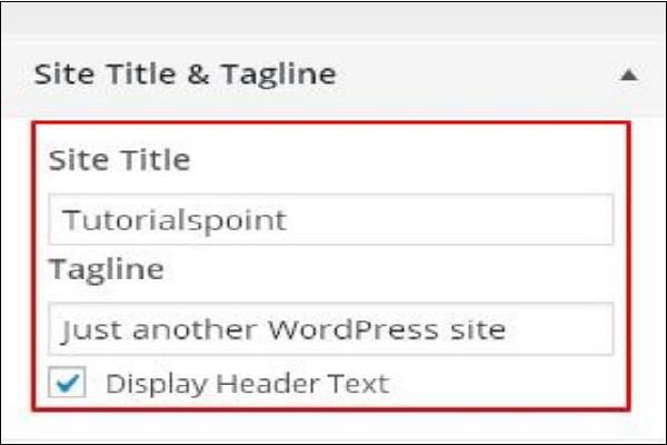 wordpress教程之 WordPress 自定义主题