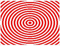 repeating-radial-gradient()