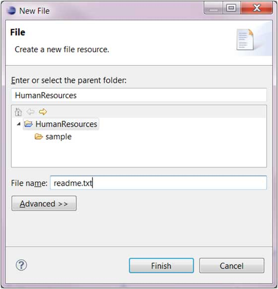 eclipse_workspace_new_file